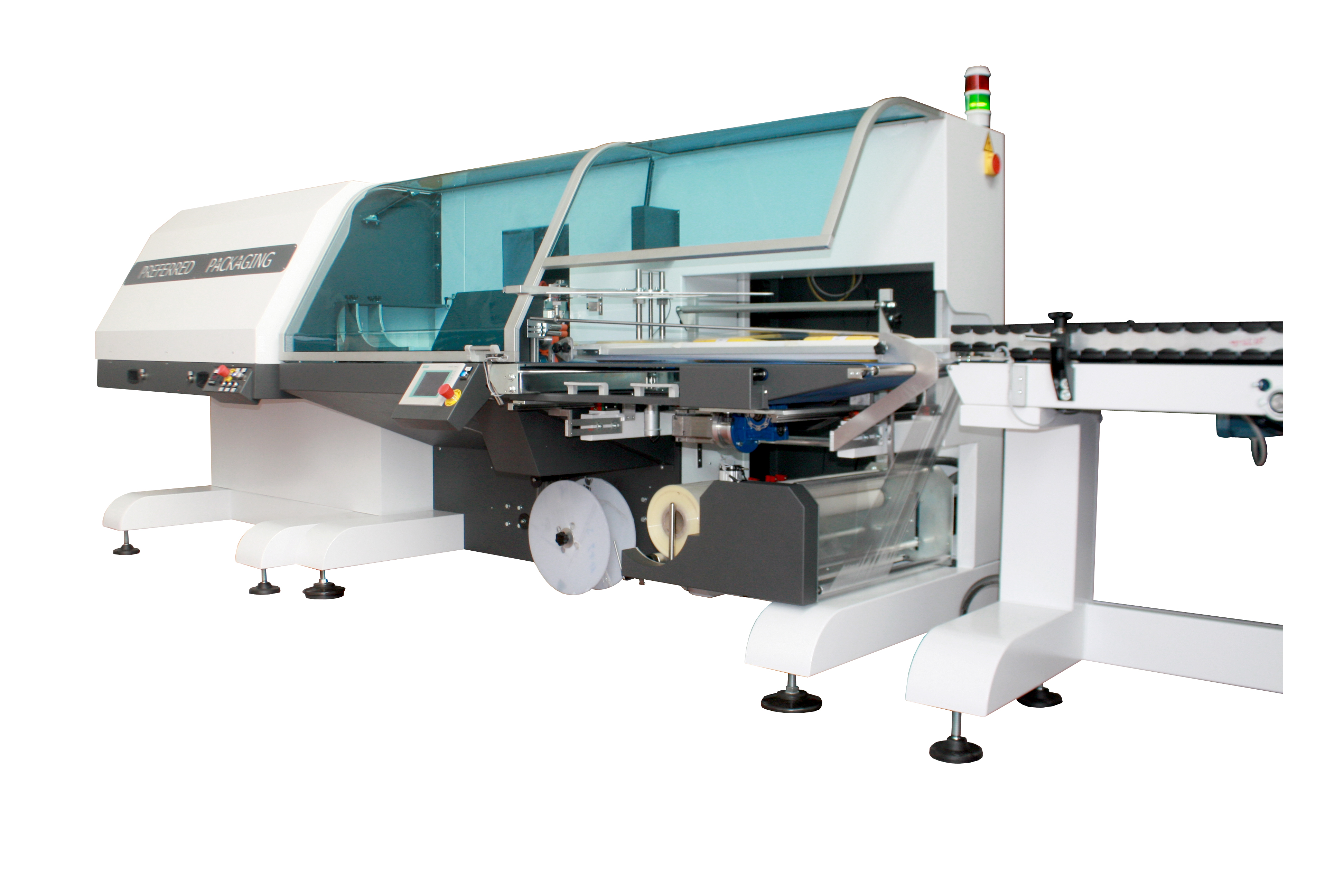 Apparel Machinery Mail: Direct Mail & Packaging Equipment And Supplies